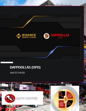 DAPPDOLLAS WHITEPAPER